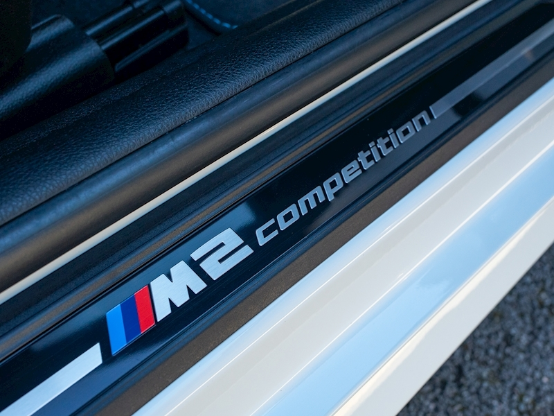 BMW M2 Competition 3.0 M DCT - Large 22