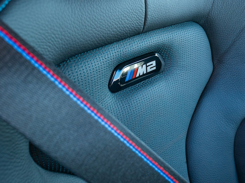 BMW M2 Competition 3.0 M DCT - Large 28
