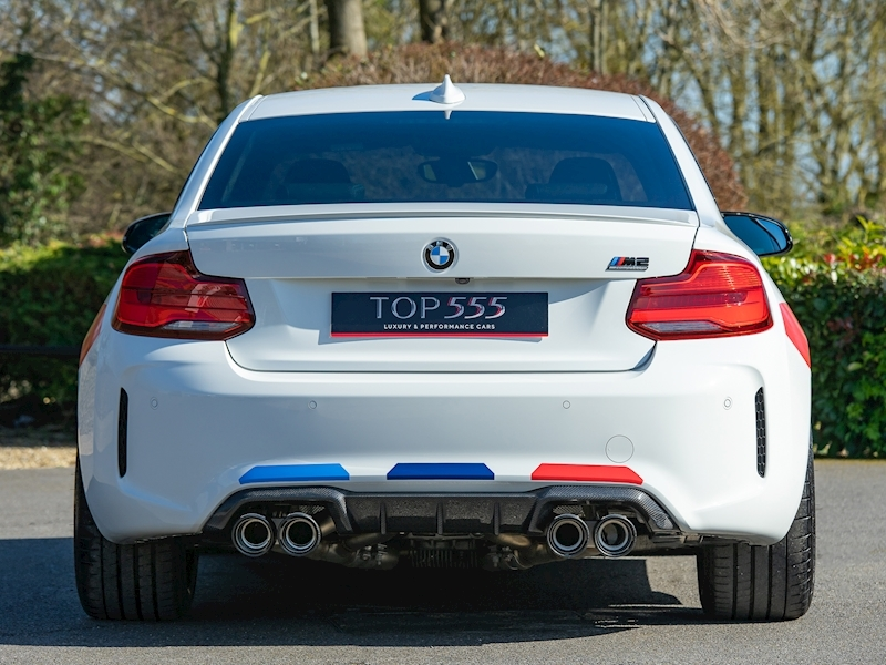 BMW M2 Competition 3.0 M DCT - Large 45