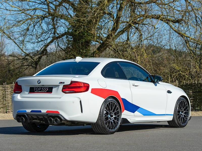 BMW M2 Competition 3.0 M DCT - Large 12