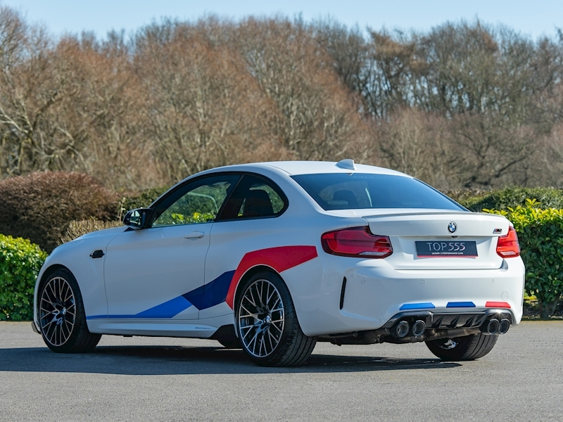 BMW M2 Competition 3.0 M DCT - Large 46
