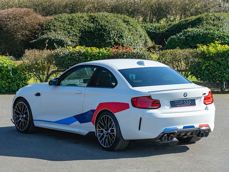 BMW M2 Competition 3.0 M DCT - Large 0