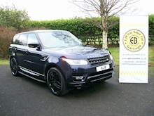 Land Rover Range Rover Sport 3.0 Sdv6 Hse Dynamic Automatic Diesel - Thumb 0