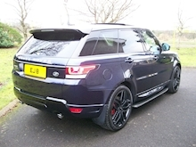 Land Rover Range Rover Sport 3.0 Sdv6 Hse Dynamic Automatic Diesel - Thumb 1