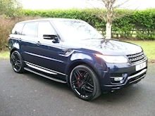 Land Rover Range Rover Sport 3.0 Sdv6 Hse Dynamic Automatic Diesel - Thumb 2