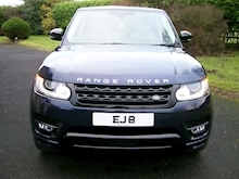 Land Rover Range Rover Sport 3.0 Sdv6 Hse Dynamic Automatic Diesel - Thumb 3