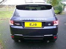 Land Rover Range Rover Sport 3.0 Sdv6 Hse Dynamic Automatic Diesel - Thumb 4