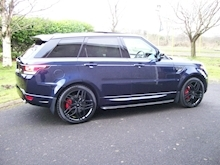Land Rover Range Rover Sport 3.0 Sdv6 Hse Dynamic Automatic Diesel - Thumb 5