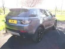 Land Rover Discovery Sport Sd4 Hse Estate 2.2 Automatic Diesel Night Pack (7 Seater) - Thumb 1