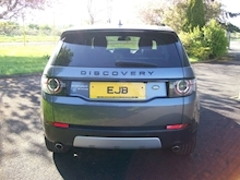 Land Rover Discovery Sport Sd4 Hse Estate 2.2 Automatic Diesel Night Pack (7 Seater) - Thumb 4