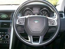 Land Rover Discovery Sport Sd4 Hse Estate 2.2 Automatic Diesel Night Pack (7 Seater) - Thumb 12