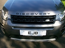 Land Rover Discovery Sport Sd4 Hse Estate 2.2 Automatic Diesel Night Pack (7 Seater) - Thumb 19
