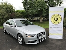 Audi A4 Tdi Technik Saloon 2.0 Manual Diesel - Thumb 0