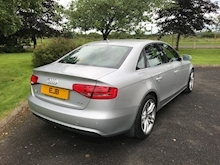 Audi A4 Tdi Technik Saloon 2.0 Manual Diesel - Thumb 1