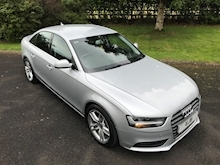 Audi A4 Tdi Technik Saloon 2.0 Manual Diesel - Thumb 10