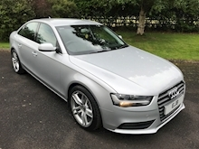 Audi A4 Tdi Technik Saloon 2.0 Manual Diesel - Thumb 11