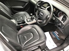 Audi A4 Tdi Technik Saloon 2.0 Manual Diesel - Thumb 16