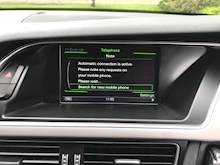 Audi A4 Tdi Technik Saloon 2.0 Manual Diesel - Thumb 20