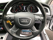 Audi A4 Tdi Technik Saloon 2.0 Manual Diesel - Thumb 25
