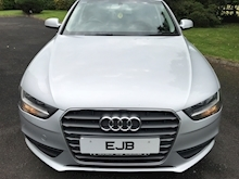 Audi A4 Tdi Technik Saloon 2.0 Manual Diesel - Thumb 29
