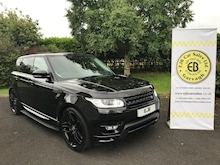 Land Rover Range Rover Sport 7 Seater Sdv6 Hse Dynamic 3.0 Automatic Diesel - Thumb 0