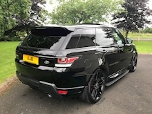 Land Rover Range Rover Sport 7 Seater Sdv6 Hse Dynamic 3.0 Automatic Diesel - Thumb 1