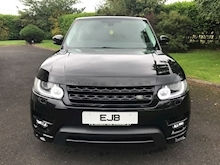 Land Rover Range Rover Sport 7 Seater Sdv6 Hse Dynamic 3.0 Automatic Diesel - Thumb 3