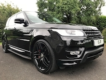 Land Rover Range Rover Sport 7 Seater Sdv6 Hse Dynamic 3.0 Automatic Diesel - Thumb 6