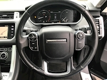Land Rover Range Rover Sport 7 Seater Sdv6 Hse Dynamic 3.0 Automatic Diesel - Thumb 22