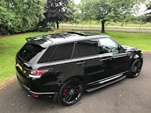 Land Rover Range Rover Sport 7 Seater Sdv6 Hse Dynamic 3.0 Automatic Diesel - Thumb 26