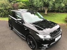 Land Rover Range Rover Sport 7 Seater Sdv6 Hse Dynamic 3.0 Automatic Diesel - Thumb 27
