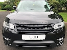 Land Rover Range Rover Sport 7 Seater Sdv6 Hse Dynamic 3.0 Automatic Diesel - Thumb 29