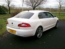 Skoda Superb Se Plus Tdi Cr Dsg Hatchback 2.0 Semi Auto Diesel - Thumb 1