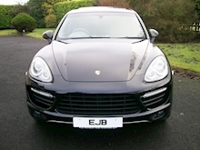 Porsche Cayenne Turbo Estate 4.8 Automatic Petrol - Thumb 3