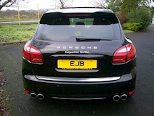 Porsche Cayenne Turbo Estate 4.8 Automatic Petrol - Thumb 4