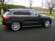 Porsche Cayenne Turbo Estate 4.8 Automatic Petrol - Thumb 5