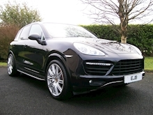 Porsche Cayenne Turbo Estate 4.8 Automatic Petrol - Thumb 6