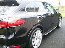 Porsche Cayenne Turbo Estate 4.8 Automatic Petrol - Thumb 17