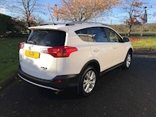 Toyota Rav4 D-4D Icon 4WD Estate 2.2 Automatic Diesel - Thumb 1