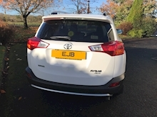 Toyota Rav4 D-4D Icon 4WD Estate 2.2 Automatic Diesel - Thumb 4