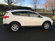 Toyota Rav4 D-4D Icon 4WD Estate 2.2 Automatic Diesel - Thumb 5