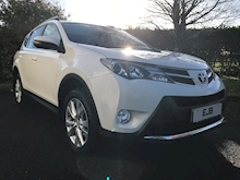 Toyota Rav4 D-4D Icon 4WD Estate 2.2 Automatic Diesel - Thumb 6