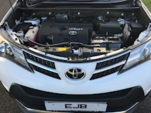 Toyota Rav4 D-4D Icon 4WD Estate 2.2 Automatic Diesel - Thumb 7