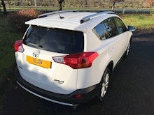 Toyota Rav4 D-4D Icon 4WD Estate 2.2 Automatic Diesel - Thumb 11