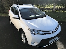 Toyota Rav4 D-4D Icon 4WD Estate 2.2 Automatic Diesel - Thumb 12