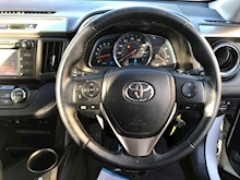 Toyota Rav4 D-4D Icon 4WD Estate 2.2 Automatic Diesel - Thumb 20