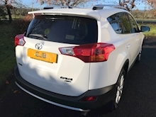 Toyota Rav4 D-4D Icon 4WD Estate 2.2 Automatic Diesel - Thumb 26