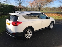 Toyota Rav4 D-4D Icon 4WD Estate 2.2 Automatic Diesel - Thumb 27
