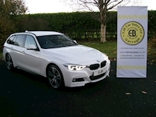 Bmw 3 Series 335D Xdrive M Sport Touring Estate 3.0 Automatic Diesel - Thumb 0