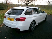 Bmw 3 Series 335D Xdrive M Sport Touring Estate 3.0 Automatic Diesel - Thumb 1